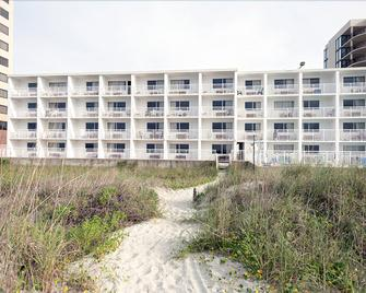 Ocean Edge Motel - North Myrtle Beach - Building