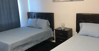 Villa Nikos - Saint Thomas Island - Bedroom