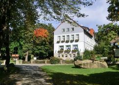 Pension Schmidt - Schierke - Gebäude