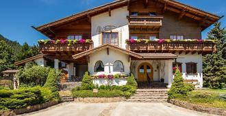 Abendblume - Adults Only - Leavenworth - Edificio