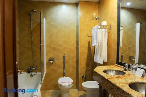 Hotel Corregidor - Σεγκόβια - Μπάνιο