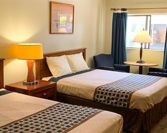 Magnuson Hotel Hampton Nh - Hampton - Ložnice