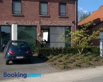 Bvba Bacana - Rotselaar - Building