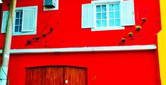 The Queen Hostel - Arraial do Cabo - Building
