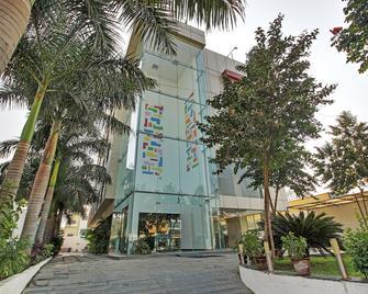 Hotel Sai Miracle - Shirdi - Building