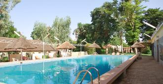 Hôtel Terminus - Niamey