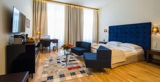 Hilight Suites Hotel - Vienna - Bedroom
