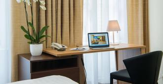 維也納星光套房 3 號酒店 - 維也納 - 維也納 - 浴室