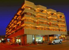 Golden Beach Resort & Spa - Punta del Este - Edificio