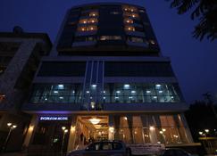 Desalegn Hotels Lodge And Apartment - Addis Abeba - Edificio