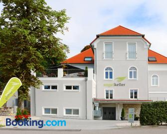 Pension Engelkeller - Donauwörth - Edificio