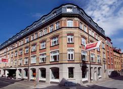 Clarion Collection Hotel Temperance - Malmö