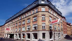 Clarion Collection Hotel Temperance - Malmo - Edificio