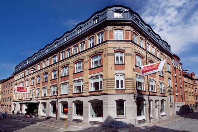Clarion Collection Hotel Temperance - Malmö - Gebäude