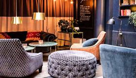 Clarion Collection Hotel Temperance - Malmö - Lounge