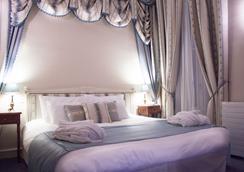 里奇特酒店 - 土魯斯 - 圖盧茲 - 臥室