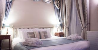 Hôtel Riquet - Toulouse - Kamar Tidur