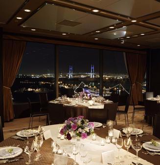 Hotel Monterey Yokohama - Yokohama - Banquet hall