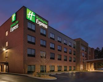 Holiday Inn Express Atlanta SW - Newnan - Newnan - Building