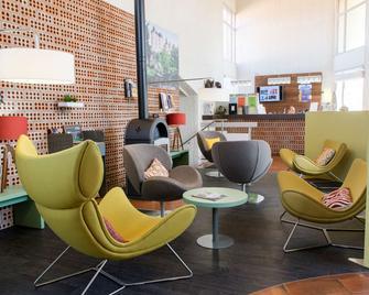 Hôtel Kyriad - Angoulême Nord Champniers - Champniers - Lounge