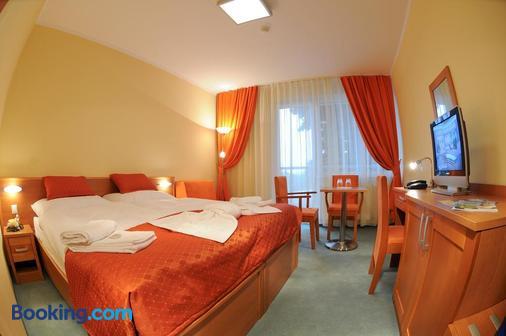 Hotel Sorea Regia - Bratislava - Bedroom