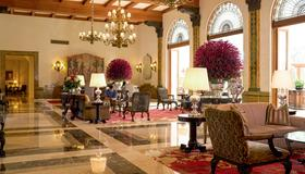 Country Club Lima Hotel - The Leading Hotels of the World - Lima - Lobby