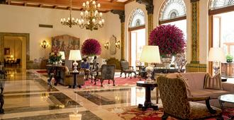 Country Club Lima Hotel - The Leading Hotels of the World - לימה - לובי