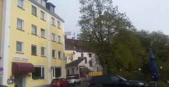 Boutique-Hotel Fährhaus Saarbrücken - Saarbrücken