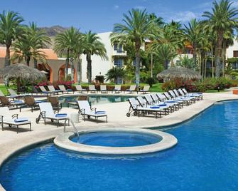 Loreto Bay Golf Resort & Spa at Baja - Loreto (Baja California Sur) - Pool