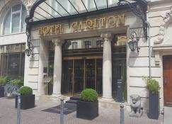 Hotel Carlton - Lille - Building