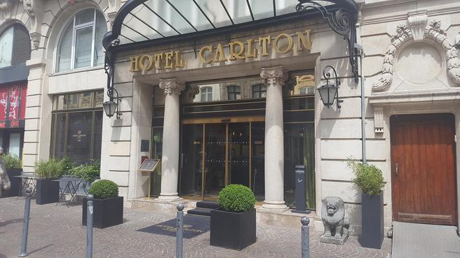 卡爾頓酒店 - 里耳 - 里爾 - 建築