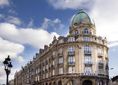 卡爾頓酒店 - 里耳 - 里爾 - 室外景