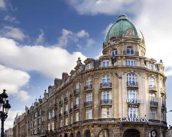 Hotel Carlton - Lille - Outdoor view