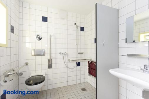 Jugendherberge Aachen - Aachen - Bathroom