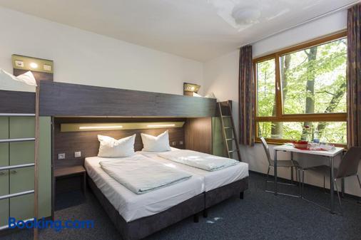 Jugendherberge Aachen - Aachen - Bedroom