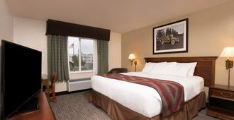 Yellowstone Park Hotel - West Yellowstone