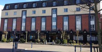 Waterford Marina Hotel - ווטרפורד