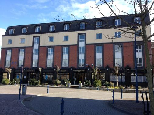 Waterford Marina Hotel - Γουότερφορντ - Κτίριο