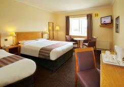 Waterford Marina Hotel - Waterford - Makuuhuone