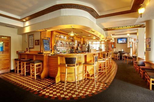 Waterford Marina Hotel - Γουότερφορντ - Bar