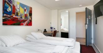 Kalmar Hotell - Kalmar - Habitación