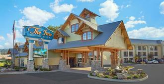 The Inn on the River - Pigeon Forge - Edificio