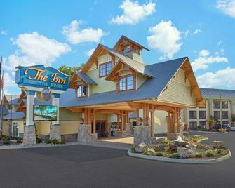 The Inn on the River - Pigeon Forge - Building