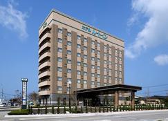 Hotel Route-Inn Mikawa Inter - Hakusan - Rakennus