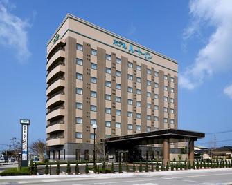 Hotel Route-Inn Mikawa Inter - Hakusan - Будівля