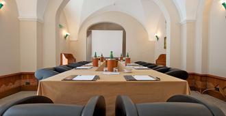 Patria Palace Hotel Lecce - Lecce - Bedroom