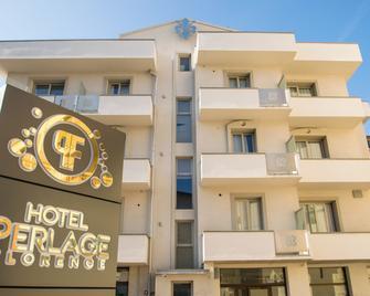 Perlage Florence - Скандіччі - Building