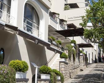 Capri Tiberio Palace - Capri - Bâtiment