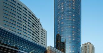 Hotel Nikko Dalian - Dalian - Building