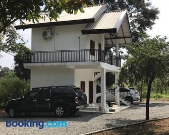 Andarawewa Nature Resort - Anuradhapura - Building